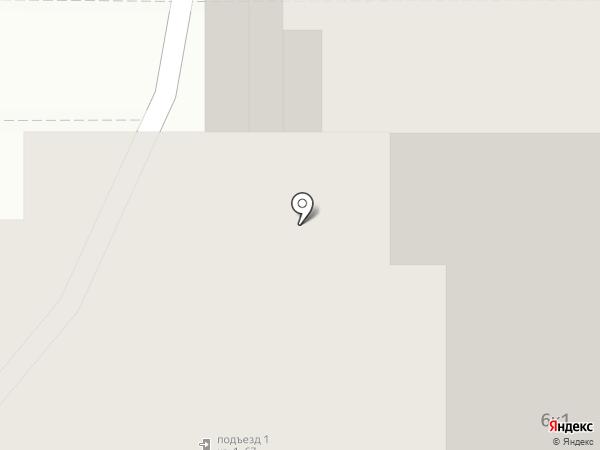 ВинтрестЪ на карте Краснознаменска