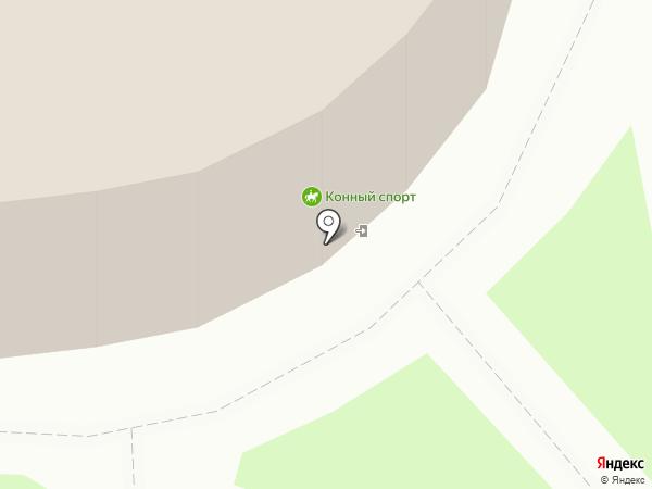 Cafe Robbin на карте Чесноково