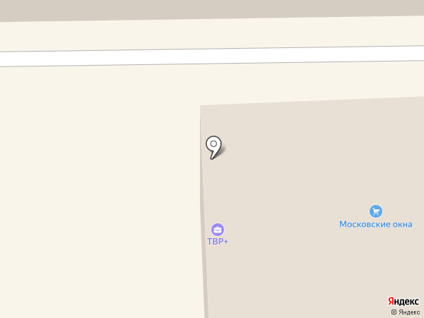 Офис-класс на карте Краснознаменска