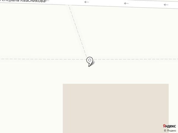 Виктория-М на карте Краснознаменска