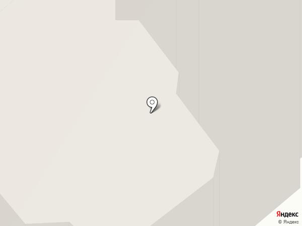 Азбука Жилья на карте Краснознаменска