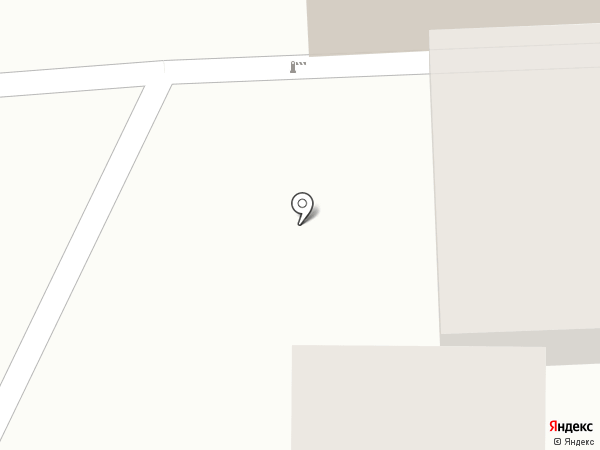 Магазин мясной продукции на карте Поварово