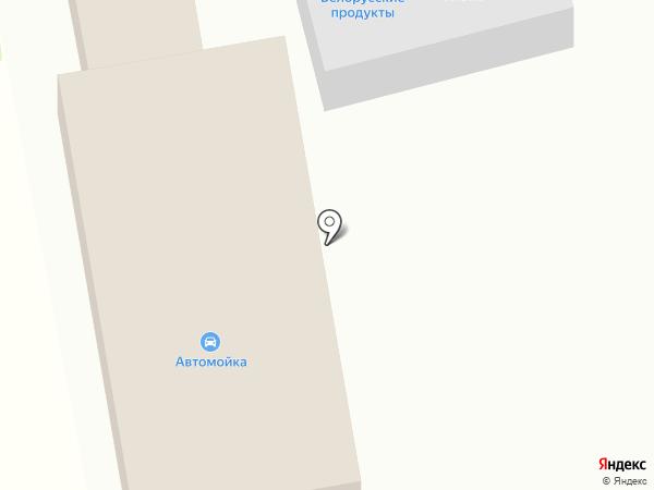 Магазин облицовочных материалов на карте Павловской Слободы
