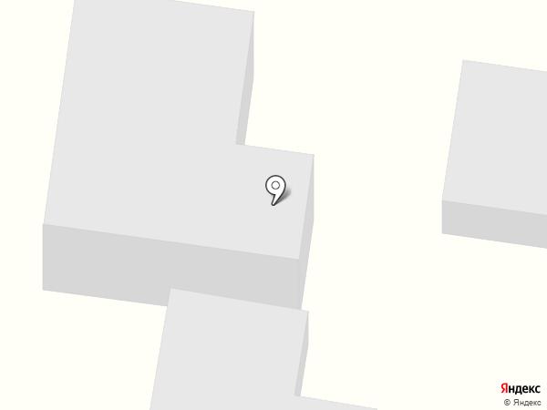 Поварово-3 на карте Поварово