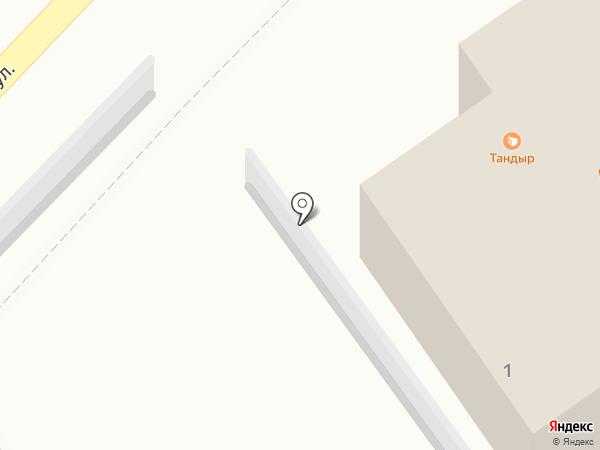 Box Plus на карте Поварово