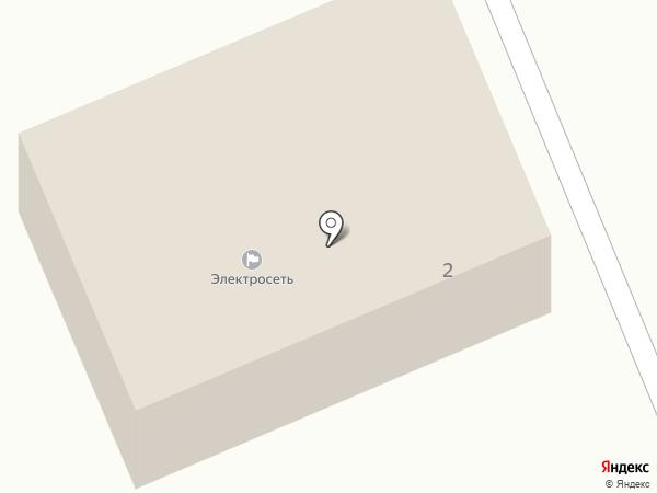 Наро-Фоминская электросетевая компания на карте Апрелевки