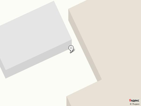 IL-Club на карте Апрелевки