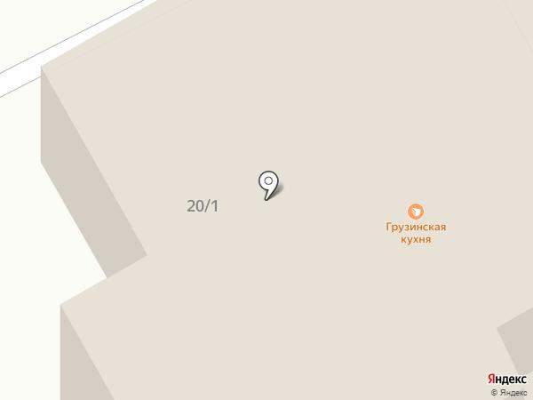 Банкомат, Сбербанк, ПАО на карте Мартемьяново
