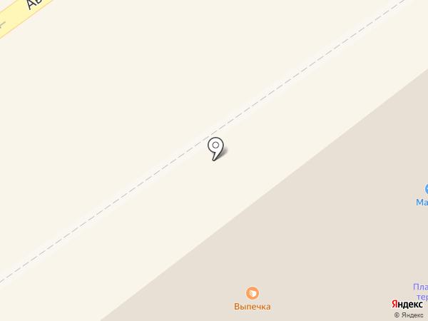 CyberPlat на карте Апрелевки