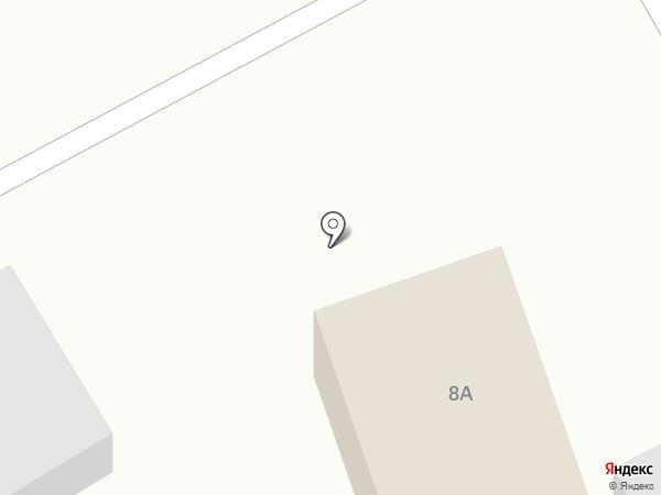 Qiwi на карте Апрелевки