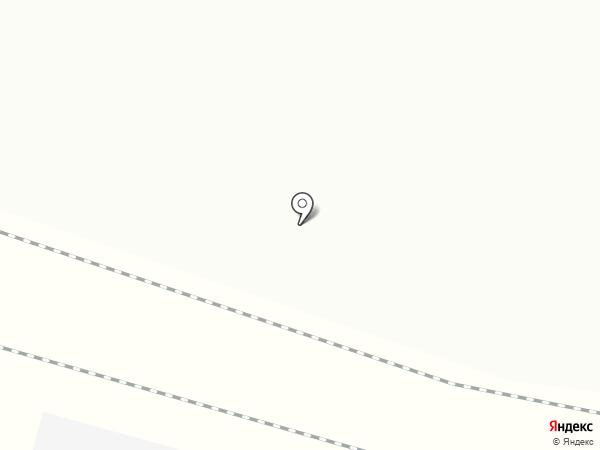 Остановочный пункт 142км на карте Поварово