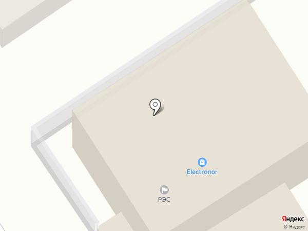 Сеть магазинов газового оборудования на карте Апрелевки