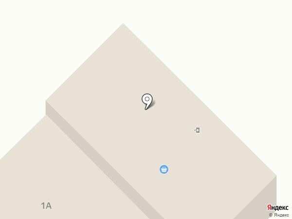 Ваш Дом на карте Апрелевки