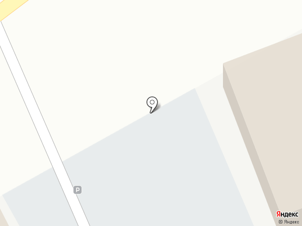 Шиномонтаж №1 на карте Апрелевки