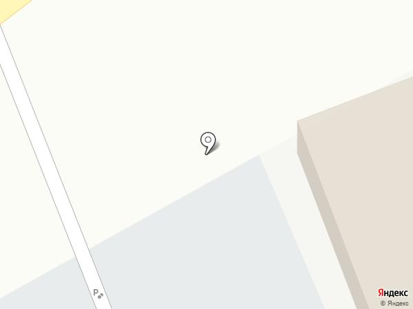 Тандыр на карте Апрелевки