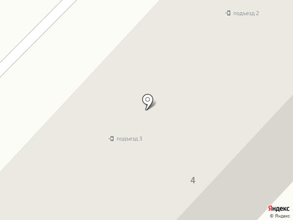Целитель на карте Апрелевки