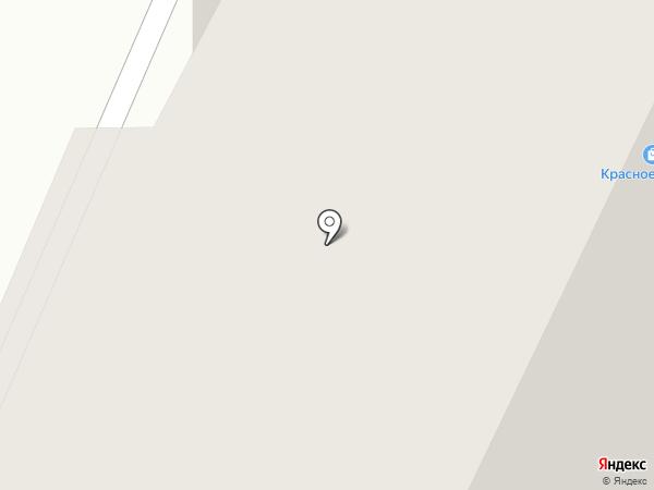 Libercom на карте Апрелевки
