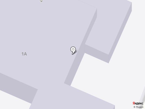 Детский сад №42 на карте Павловской Слободы