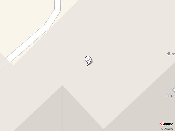 МейТан на карте Апрелевки