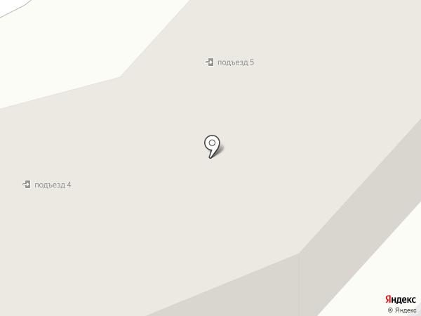 Сеть сервисных центров по ремонту бытовой техники на карте Апрелевки