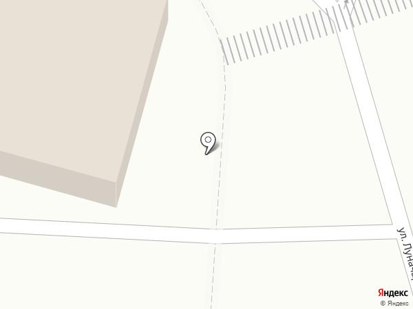 Ирина плюс на карте Павловской Слободы
