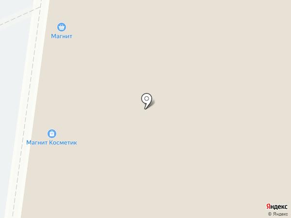 Мобайл.street на карте Павловской Слободы