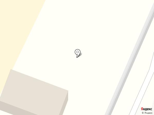 У пруда на карте Дедовска