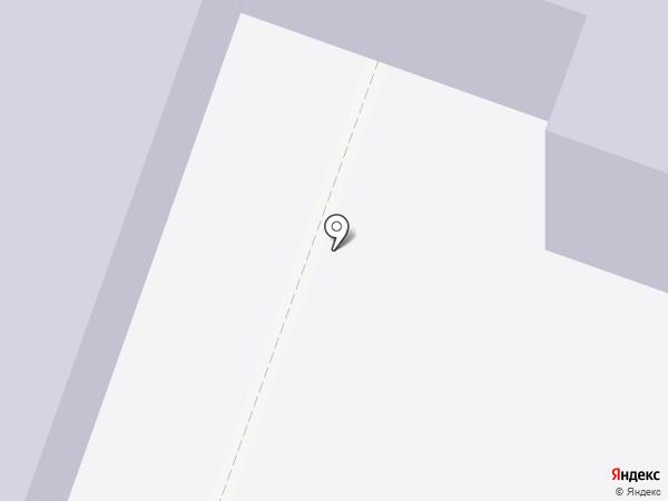 Лицей на карте Дедовска