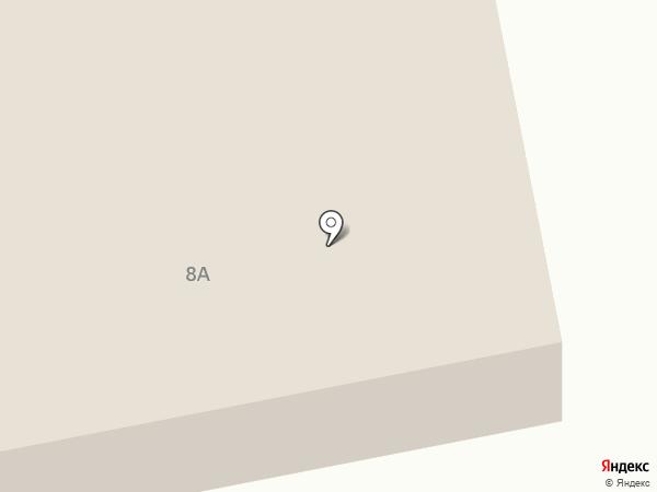 Продуктовый магазин на карте Ложек