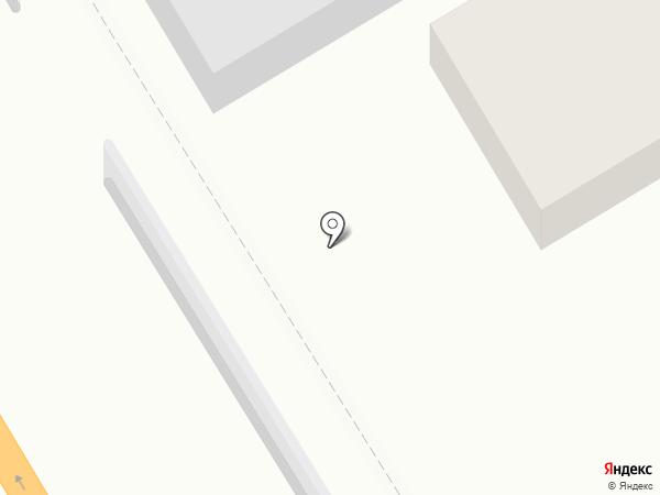Кафе на карте Ложек