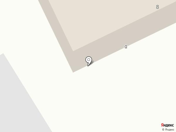 Магазин систем отопления и водоснабжения на карте Ложек