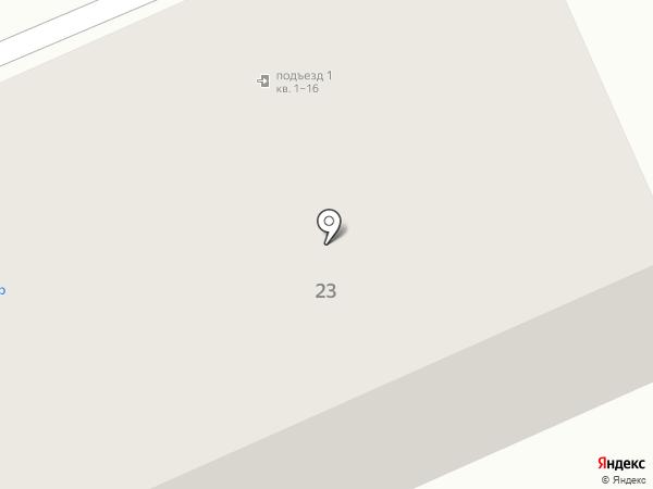 YA SHOP на карте Дедовска