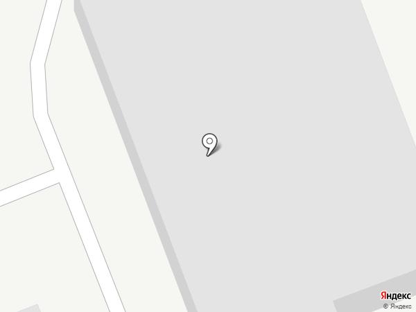 H2O на карте Дедовска