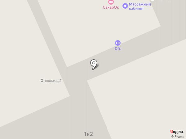 Магазин аксессуаров для мобильных телефонов на карте Дедовска