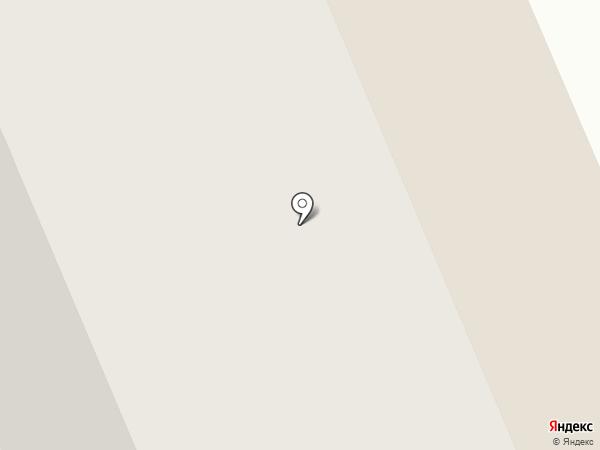 Магазин женской одежды и кожгалантереи на карте Дедовска