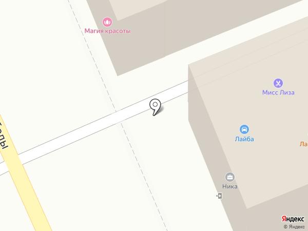 ПивПаб на карте Дедовска