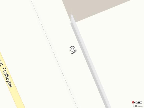 Магазин косметики на карте Дедовска