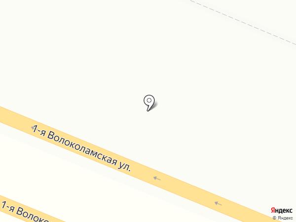 Шашлык на Углях на карте Дедовска