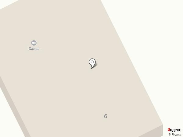 Comepay на карте Дедовска