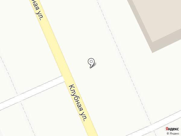 В лаваше на карте Дедовска