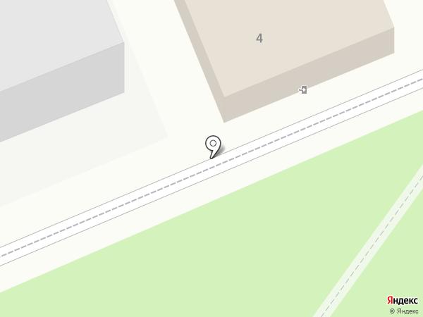 Зубная Фея на карте Дедовска