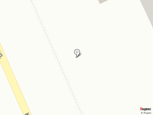 Додо Пицца на карте Дедовска