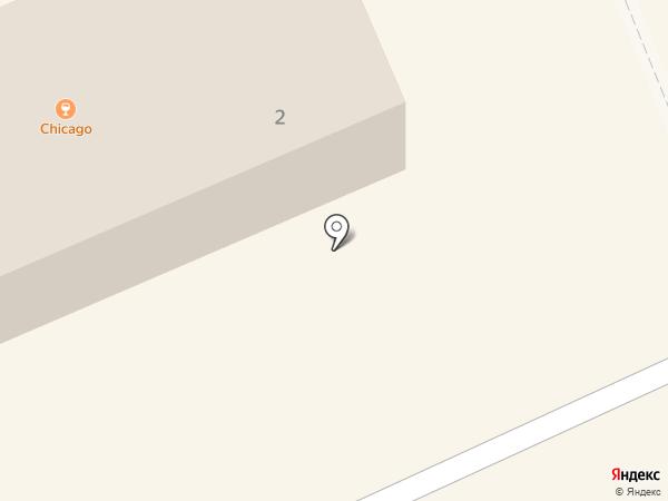 Цветочный магазин на карте Дедовска