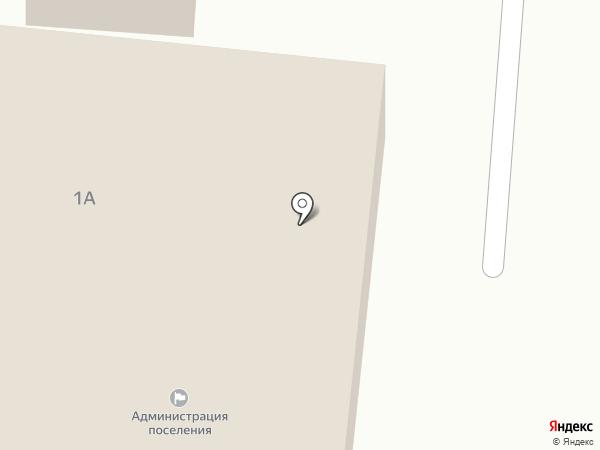 Фельдшерско-акушерский пункт на карте Алабушево