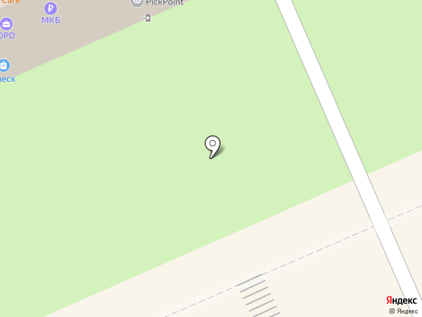 IstraNet на карте Дедовска