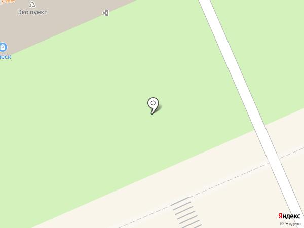 Инна на карте Дедовска