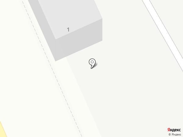 МосОблЭнерго на карте Дедовска