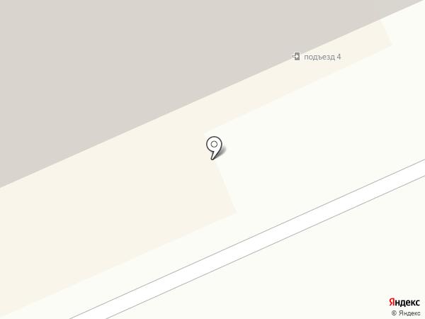 Дедовское агентство недвижимости на карте Дедовска
