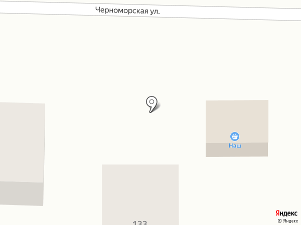 Олимп на карте Анапы