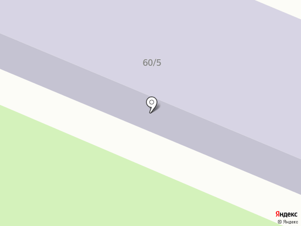 Детский сад №50 на карте Дедовска